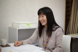 NPO法人SKIPひらかた 児童発達支援管理責任者の久賀谷 洋さん