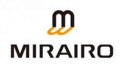 株式会社ミライロロゴ