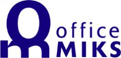 有限会社オフィスミックスロゴ