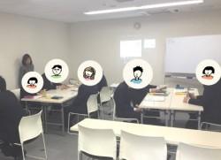 就労移行支援事業所エンカレッジ京都三条 講座風景