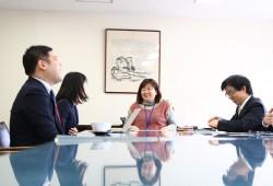 日本新薬株式会社 写真