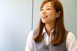 西尾レントオール 総務課 吉田美早紀さん