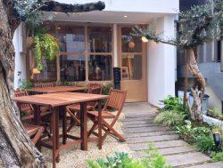ひやのブログ カフェの画像